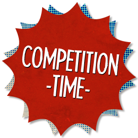 Competition Time Logo